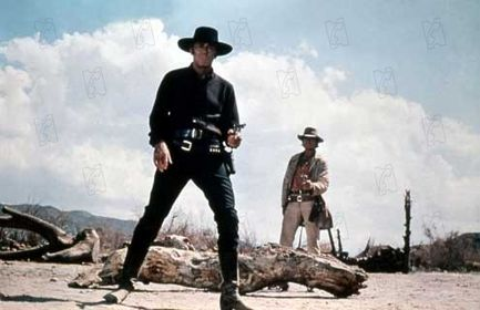 Blog - Once upon a time in the west
